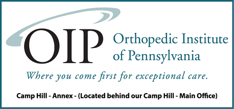 Orthopedic Practice Locations Throughout Central PA