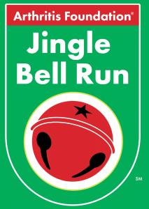 Arthritis Foundation Jingle Bell Run Logo