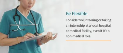 Be-Flexible